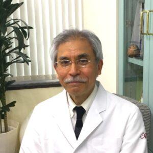 医師 吉満 陽孝