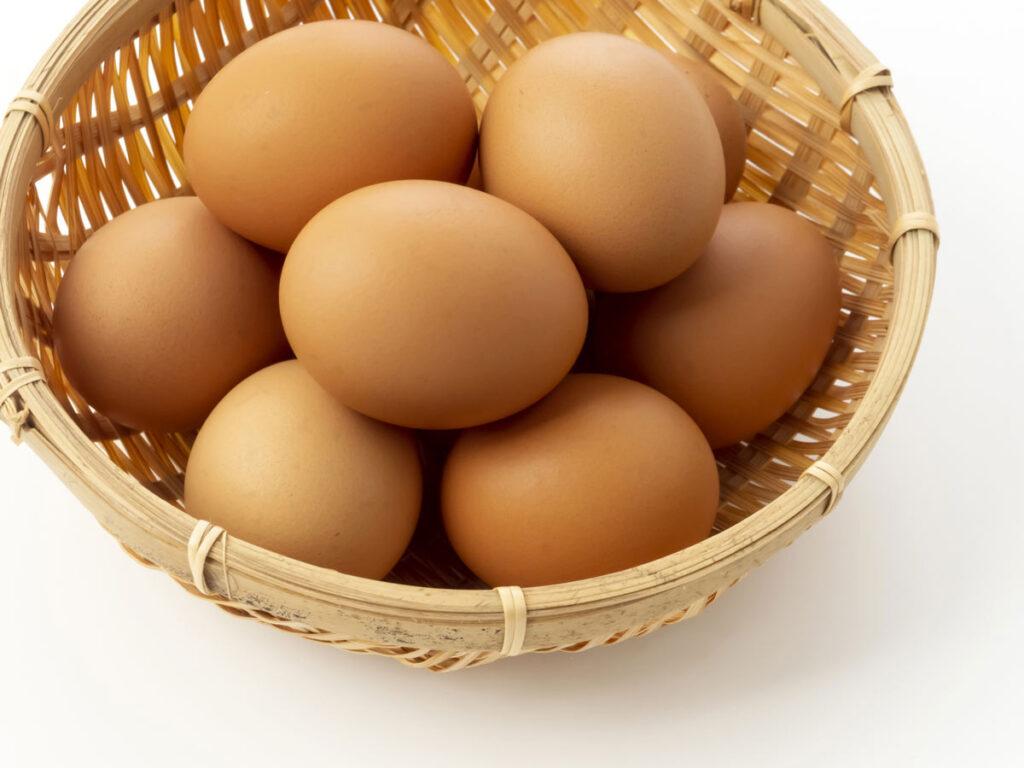 Column 92:卵の話